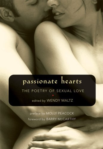 Erotic and sexual poetry