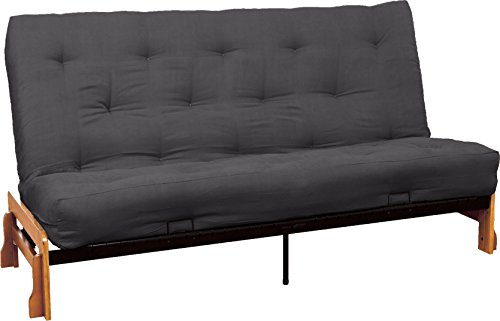 Amazoncom Epic Furnishings Au Natural 8 Loft All Cotton Filled