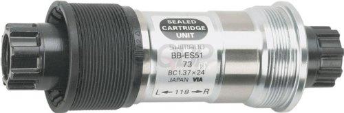 SHIMANO BB-ES51 Octalink V2 Bottom Bracket (73x118-mm)