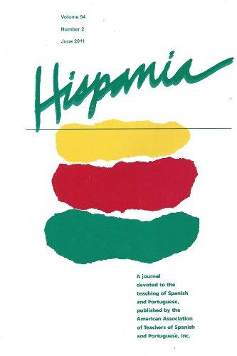 Hispania : La Vision Ginocentrica