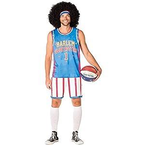 32c870fd8488 Teen Wolf Beavers 42 Scott Howard Werewolf Basketball Jersey Complete  Costume.  39.99. Halloween Costumes