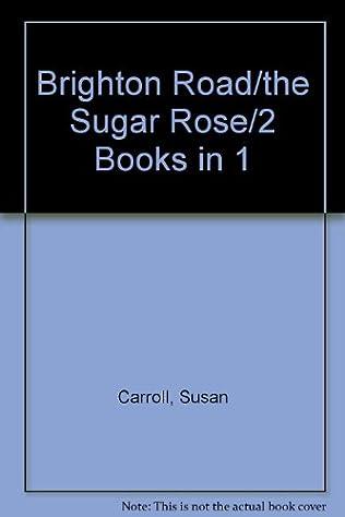 book cover of Brighton Road / The Sugar Rose