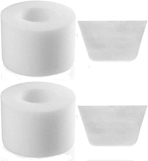 Filters For Shark IONFlex DuoClean Vacuum IF100 IF150 IF160 IF170 IF180 IF251 US