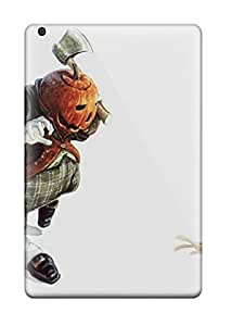 New Shockproof Protection Case Cover For Ipad Mini/mini 2/ Revenge Of The Pumpkins Case Cover