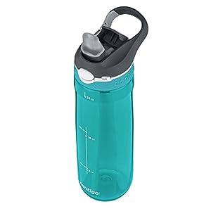 Contigo 24 oz. Ashland Autospout Water Bottle - Scuba