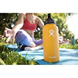 Hydro Flask Wide Mouth BPA Free Insulated Sports