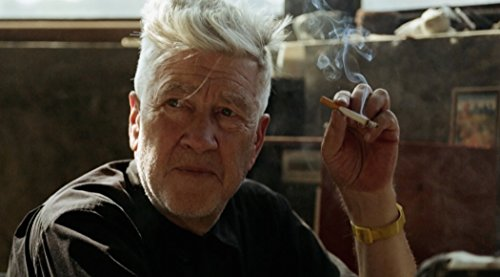 David Lynch: The Art Life (The Criterion Collection) [Blu-ray]