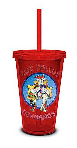 los pollos hermanos cup - 2