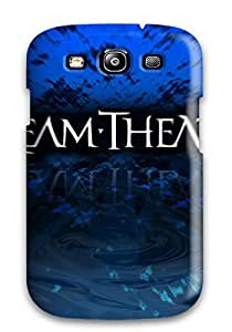 CaseyKBrown Case Cover Protector Specially Made For Galaxy S3 Dream Theater