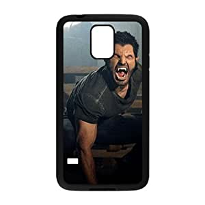 J-LV-F Customized Print Teen Wolf Hard Skin Case For Samsung Galaxy S5 I9600