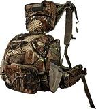 Eberlestock Tailhook Lumbar Pack w/Ripcord Tether, Hide Open Western Slope G29HP, Outdoor Stuffs