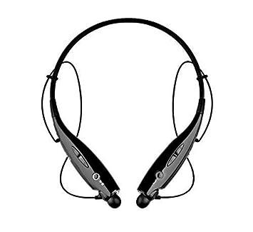 Techfire HBS 730 Wireless Neckband Bluetooth  Earphone Headset Earbud - Best Bluetooth Earphones