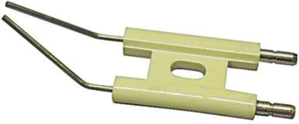 Domusa - Electrodo encendido doble largo Domusa ACV