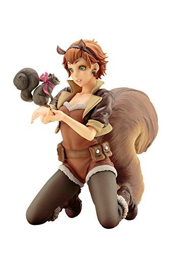 Marvel: Squirrel Girl 1/7 Scale Bishoujo Statue