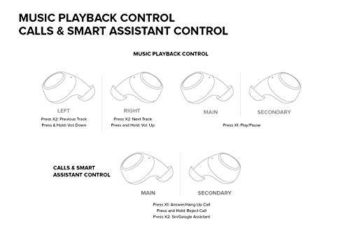 Creative Outlier Air Playback Control