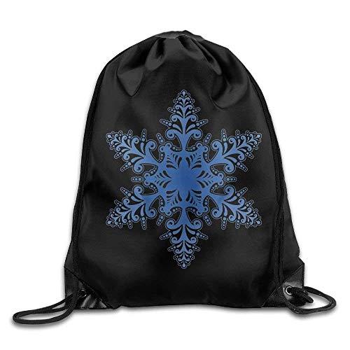 drawstring bag gym backpack