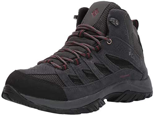 Chaussures femme Columbia Crestwood Mid waterproof