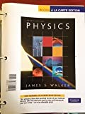 Physics, Walker and Walker, James S., 0321666305