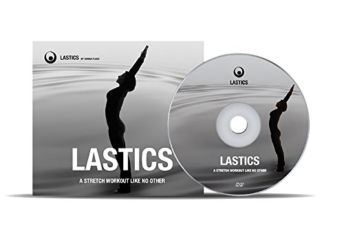 Lastics: A Stretch Workout Like No Other / 2nd - Level Baseline Body