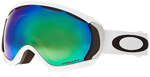 Oakley Canopy Sunglasses, Matte - Snow Oakley Glasses