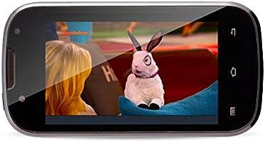 Infantil Teléfono Móvil Infantil Smartphone Control Parental + TV ...