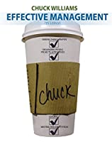 Effective Management, 7th Edition Front Cover