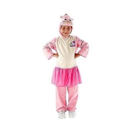 Amazon.com: Cepia Zhu Zhu Pets Jilly « disfraz de niños de ...