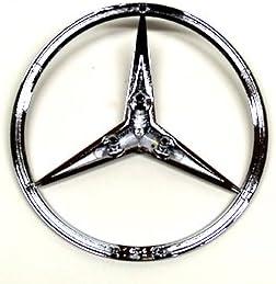 NEW Mercedes GENUINE W208 W210 CLK320 CLK430 CLK55 Trunk Star Emblem Badge NEW