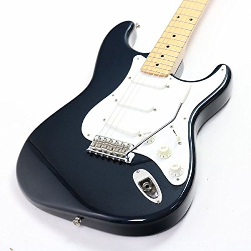 Fender Japan/ST54-95LS Gun Metal Blue B07DYK1DFY