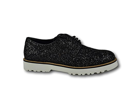 hxw2590s112l04b99 5 Hogan chaussures 37 derby route 0CnxCY8qt