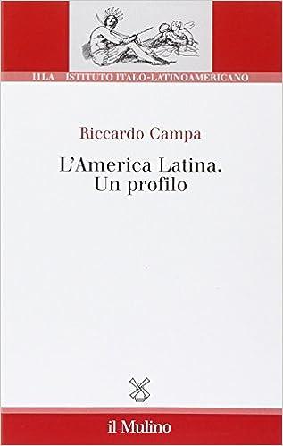 Book L'America Latina. Un profilo