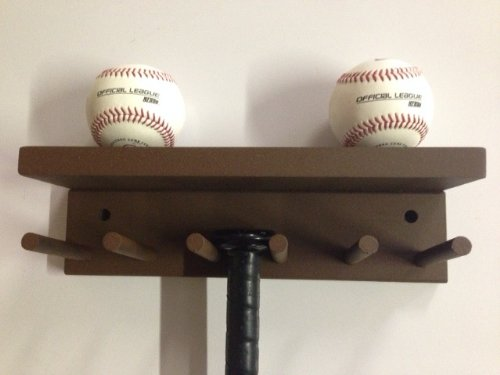 Most bought Baseball & Softball Bat Racks