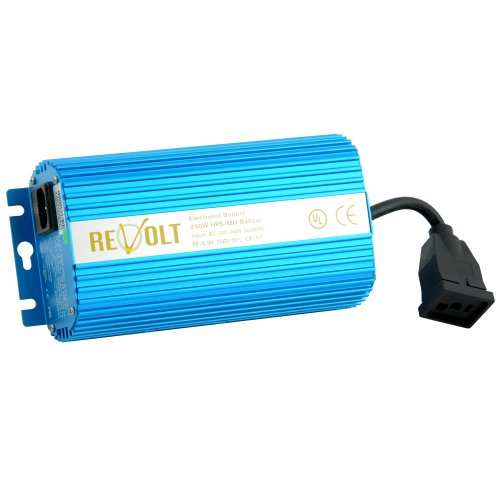 ReVolt Digital Ballast Bulbs 400 watt product image