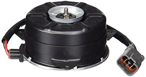 Genuine Honda 19030-RNA-A51 Cooling Fan Motor by Honda