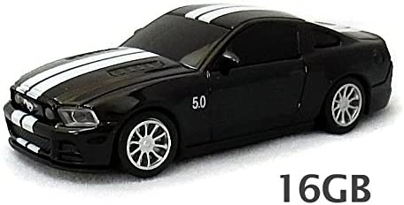 Amazon.com  Ford Mustang GT USB Flash Drive 16GB Black  Computers    Accessories addf2fb037