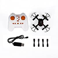 Drone Helicopter, Bangcool Mini Helicopter Drone 2.4GHz 6 Axle 3D Roll RC Quadcopter