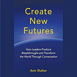 Create New Futures Audiobook