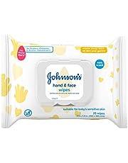 Johnson's Baby Sanitizing Wipes