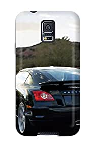 Waterdrop Snap-on Chrysler Crossfire Highway Case For Galaxy S5