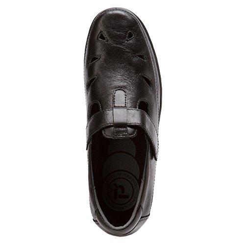 Ladybug Shoe Walking Women's Propet Black 0wRO8