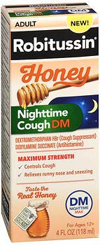 Most bought Cough Syrups