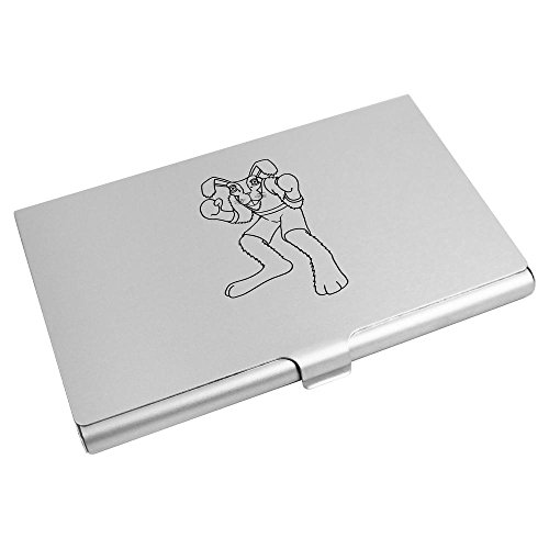 Wallet Business Hare' 'Boxing CH00003267 Card Card Credit Azeeda Holder x0wfvqBq