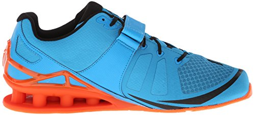 Inov-8 Herren Fastlift 325 Cross-Trainer Schuh Blau / Grau / Orange