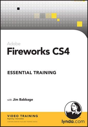 Fireworks CS4 Essential Training