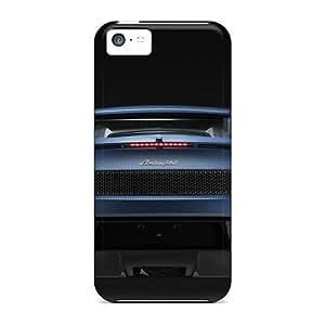 linJUN FENGExcellent Design Lamborghini Gallardo Lp560 Ad Personam1080p Case Cover For iphone 4/4s