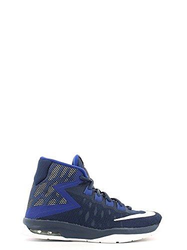 Nike 811100-601, Zapatillas de Trail Running para Mujer Rosa (Pink Blast / Black-Metallic Silver)