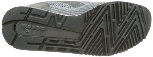 Unisex 75070 Sandalias Adulto Diadora con Acero Plataforma V7000 Gris Weave WHH0qn7A