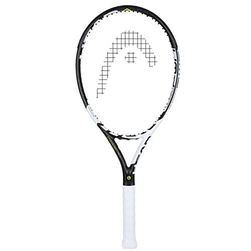 HEAD Graphene XT Speed PWR Tennis Racquet (4-5/8)