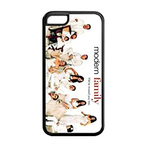 customized Modern Family for Iphone 5C case 5C-brandy-140089