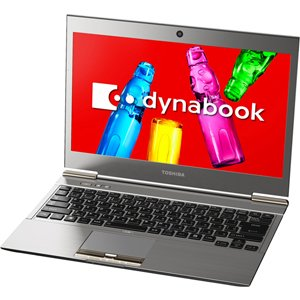 TOSHIBA DynaBook R632 PR63228FMFSの商品画像